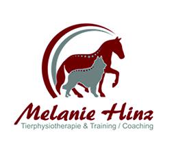 Melanie Hinz Logo